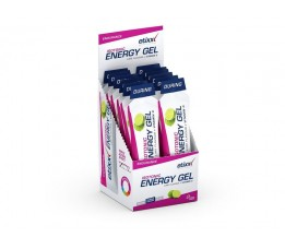 ETIXX ISOTONIC ENERGY GEL LIME - 40G