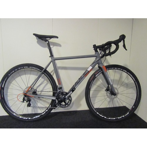 Ridley X-RIDE disc 105, grijs