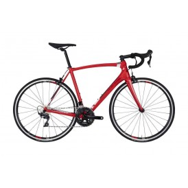 Ridley FENIXCARBON, red
