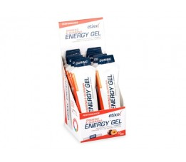 Etixx performance ginseng guarana energy gel passi