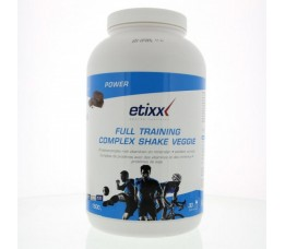 Etixx Full Training Complex Shake