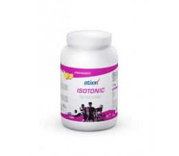 Etixx Isotonic Powder 1000gr