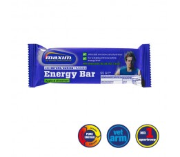 Maxim Reep Energy Apple Cinnamon 55gr