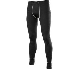 Craft Active long underpant Black/Silver maat XL