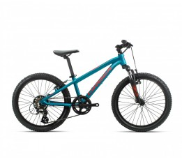 Orbea Orbea MX 20 XC  Blue/red, Blue/red