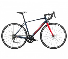 Orbea Avant H40 53 Blue/Red, Blue/Red