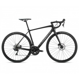 Orbea Avant M30Team-D 53 Black/Grey, Black/Grey