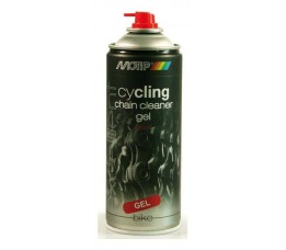 Motip cycling chain cleaner gel