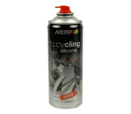 Motip cycling silicone
