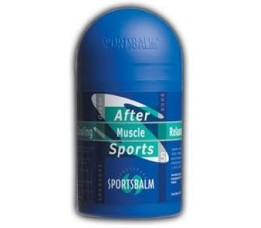 Sportsbalm After Muscle Sport