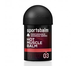 Sportsbalm Hot Muscle Balm 150 ml