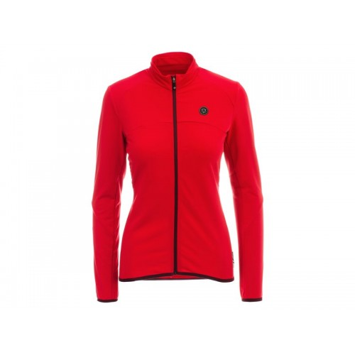Agu shirt lm ess thermo dms red l
