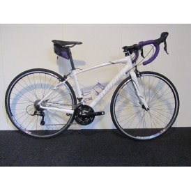 Specialized Dolce Sport X3 Eq Int, WHIT/SIL/PUR
