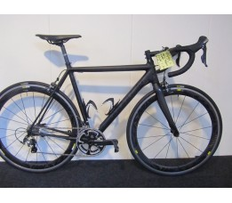 Cannondale caad10 5 105-t, Zwart