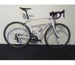 Specialized Amira Sl4 Sport, Met White/charcoal/silver