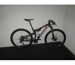 Specialized Epic Comp Alu , Zwart / Oranje