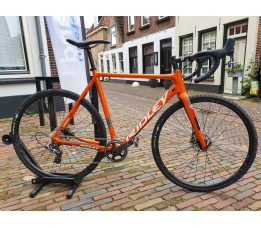 Ridley X-NIGHT disc, Oranje