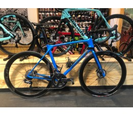 Giant TCR, wit