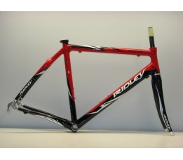 Ridley Excalibur, Rood