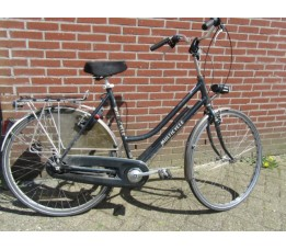Multicycle tour 1200, groen